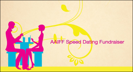 how to do a speed dating fundraiser