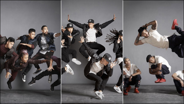 America S Best Dance Crew Asian 14