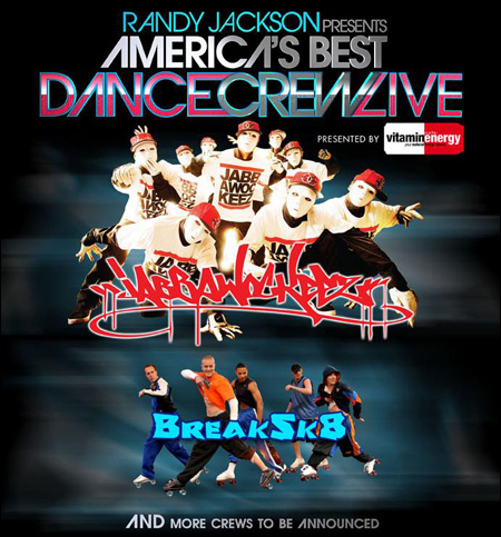 America S Best Dance Crew Asian 93