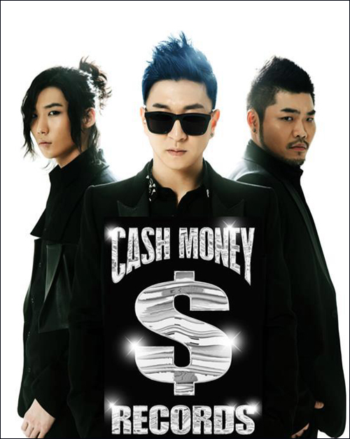 Whoa. I almost thought this was fake news. It's great news -- just a little  mind-blowing. Asian American R&B/hip hop group Aziatix has reportedly  signed a ...