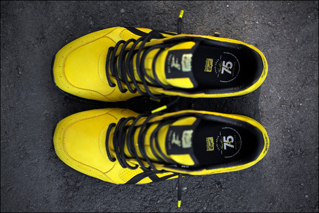 save off e82e4 d1da5 ... Corsair - Jeet Kune Do BAIT x Bruce Lee x Onitsuka Tiger Colorado 85 -  Legend Now, if anyone out there was lucky enough to snag these sneakers and  has ...