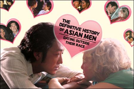 Asian men dating outside their race. Asian men dating outside their race.