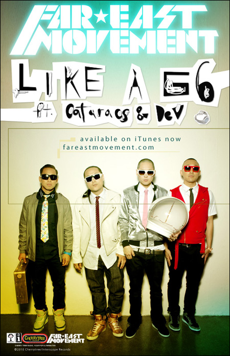 for all far east movement download