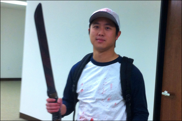 sc 1 st  Angry Asian Man & Your Halloween Costumes Part One