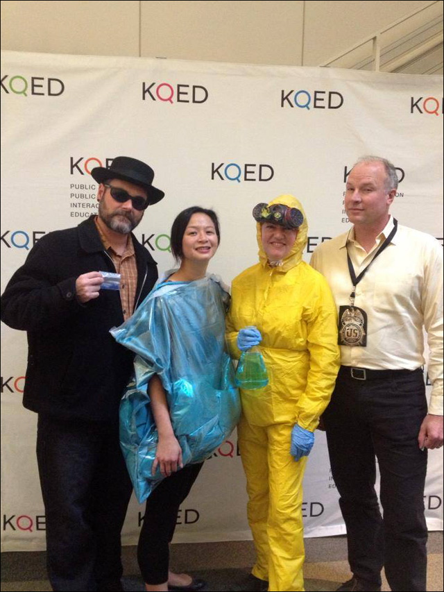 your halloween costumes part one - Halloween Costume Breaking Bad