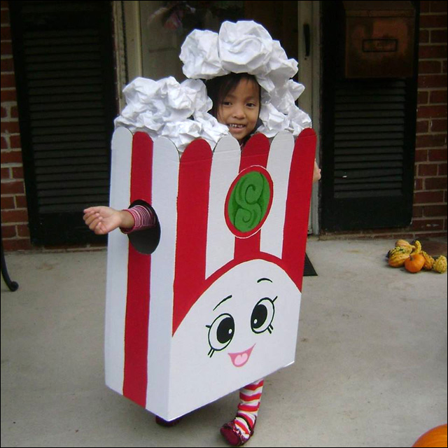 Your halloween costumes part three