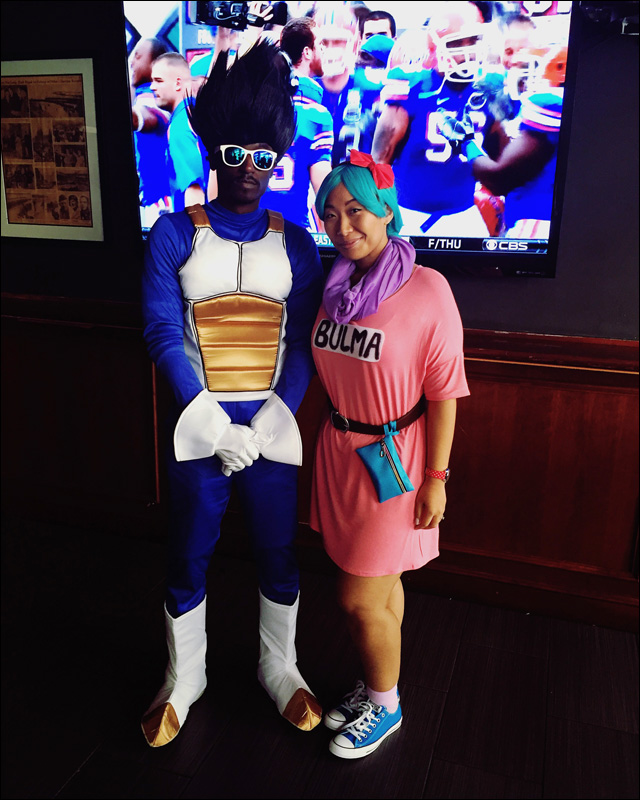 Your Halloween Costumes, Part Three
