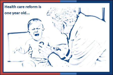 Health Care Reform Clip Art