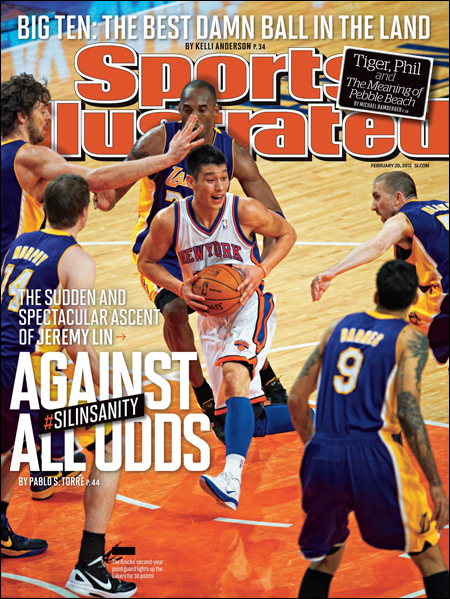 9a1447127 Lin s amazing story gets a thrilling finish  The Linsanity train shows no  signs of slowing down