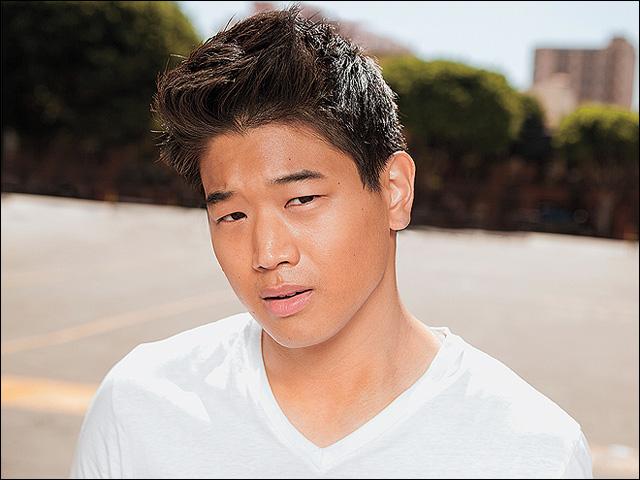 Sexiest Teen Actors 88