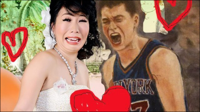 Kristina Wong Has Launched A Kickstarter To Marry Jeremy Lin