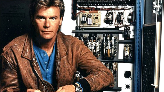 Saw Director In Talks To Direct Macgyver Movie