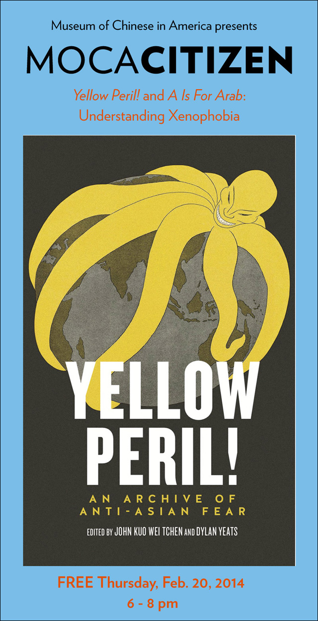 yellow peril regarding anti asian fear in the yellow danger by mp shiel A history of bombing - sven lindqvist amazed at the unusual sight but without fear without feeling the need in matthew p shiel's the yellow danger.