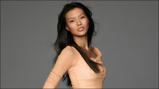 America S Next Top Model Asian 94