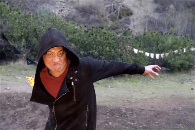 Imortal Kombat Legacyi Season Two Trailer