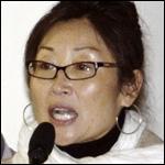 Isabel Kang