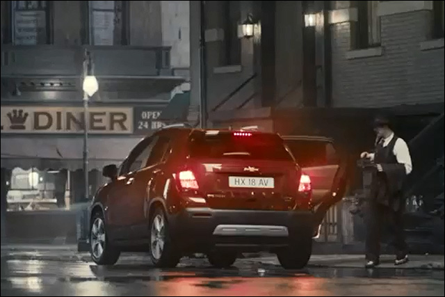 """General Motors pulls """"ching, ching, chop-suey"""" commercial"""