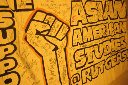 Department of Asian American Studies