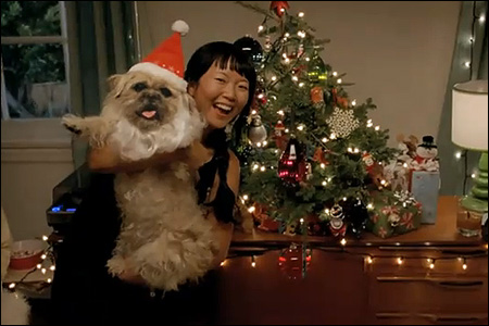 Target Christmas Commercial.Target Commercial Create Your Christmas