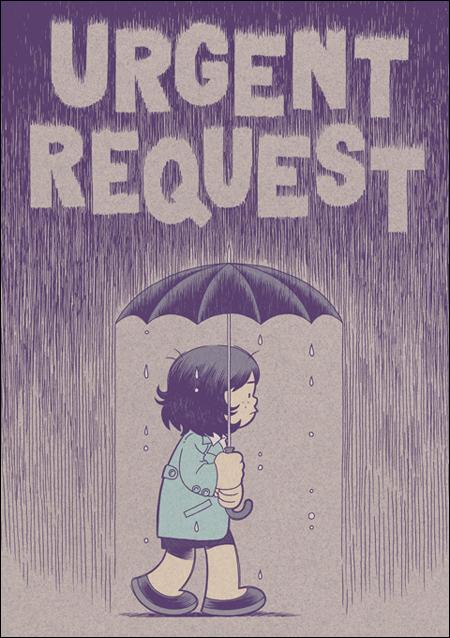 "Urgent Appeal Issued For Teenage Boy 14 Missing After: ""urgent Request"" Wins Eisner Award For Best Short Story"