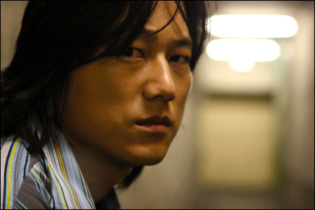 Chris Chan Lee's indie noir drama Undoing starring Sung Kang Kelly Hu